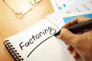 características de factoring